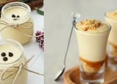 cách làm mousse caramel 3