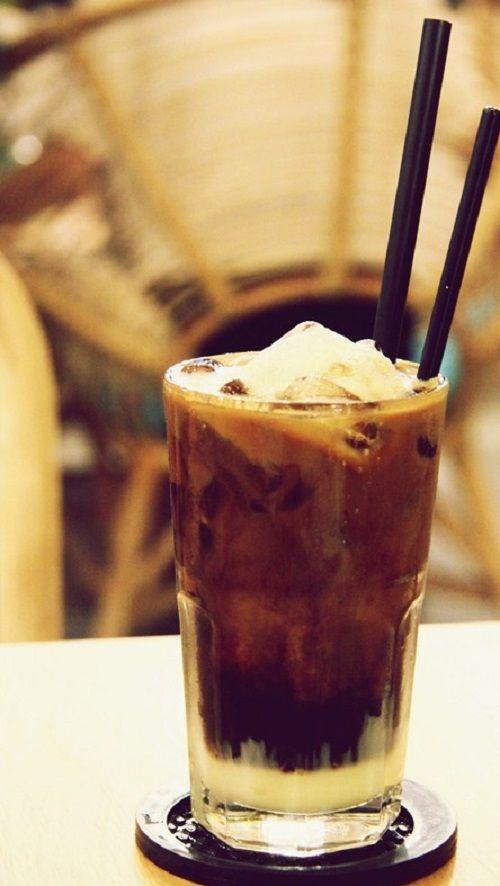 Cách pha cà phê sữa đá 10 cách pha cà phê sữa đá Chào buổi sáng với ly cà phê sữa đá thơm nồng cach pha ca phe sua da thom nong chao ngay moi cuc de 10
