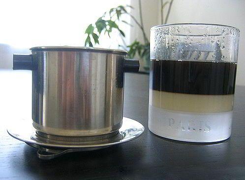 Cách pha cà phê sữa đá 4 cách pha cà phê sữa đá Chào buổi sáng với ly cà phê sữa đá thơm nồng cach pha ca phe sua da thom nong chao ngay moi cuc de 5