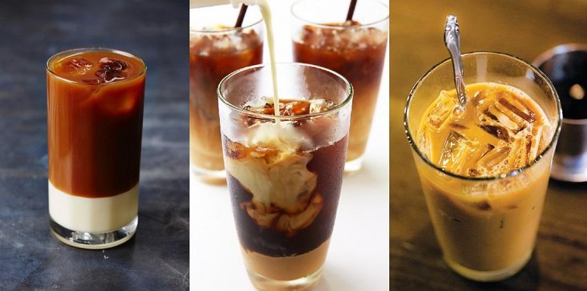 Cách pha cà phê sữa đá 7 cách pha cà phê sữa đá Chào buổi sáng với ly cà phê sữa đá thơm nồng cach pha ca phe sua da thom nong chao ngay moi cuc de 7
