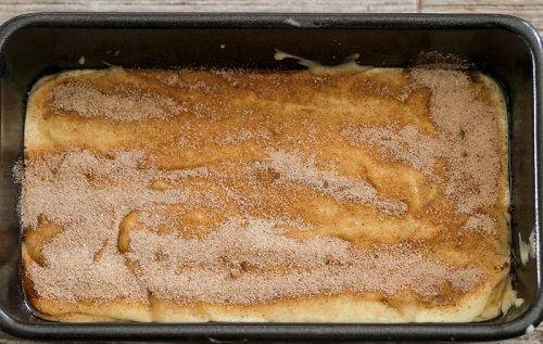 công thức bánh chuối nướng nhân phô mai 3