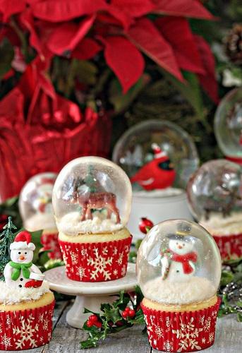 cách làm quả cầu tuyết cupcake 1 cách làm quả cầu tuyết cupcake Lạ mắt với cách làm quả cầu tuyết cupcake siêu độc đáo cho ngày Noel la mat voi cach lam qua cau tuyet cupcake sieu doc dao cho ngay noel 1