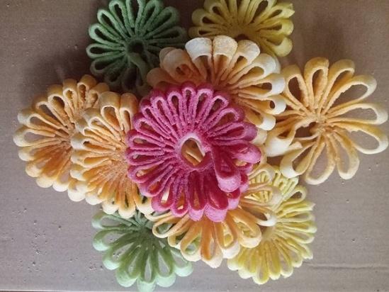 cách làm mứt dừa hoa cúc cách làm mứt dừa hoa cúc Độc đáo với cách làm mứt dừa hoa cúc cho ngày Tết thêm rực rỡ mut dua hoa cuc