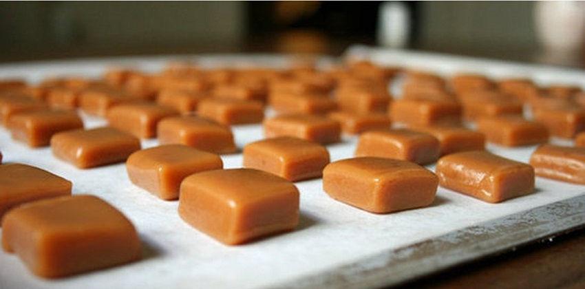 cách làm kẹo caramen 5 cách làm kẹo caramen Ngọt ngào với cách làm kẹo caramen nhâm nhi ngày Tết ngot ngao voi cach lam keo caramen nham nhi ngay tet 5