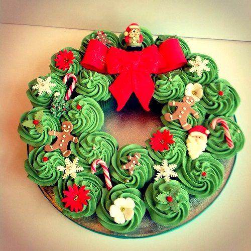 những mẫu cupcake giáng sinh 1 những mẫu cupcake giáng sinh Những mẫu cupcake Giáng sinh đẹp mê ly không thể bỏ qua (phần 1) nhung mau cupcake giang sinh dep me ly khong the bo qua phan 1 1