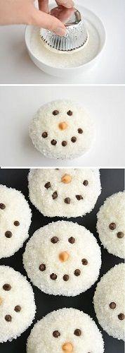 những mẫu cupcake giáng sinh 3 những mẫu cupcake giáng sinh Những mẫu cupcake Giáng sinh đẹp mê ly không thể bỏ qua (phần 1) nhung mau cupcake giang sinh dep me ly khong the bo qua phan 1 3
