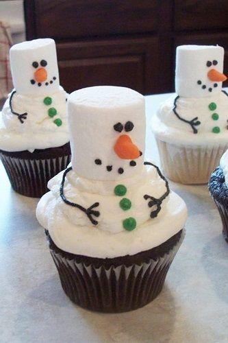những mẫu cupcake giáng sinh 5 những mẫu cupcake giáng sinh Những mẫu cupcake Giáng sinh đẹp mê ly không thể bỏ qua (phần 1) nhung mau cupcake giang sinh dep me ly khong the bo qua phan 1 5