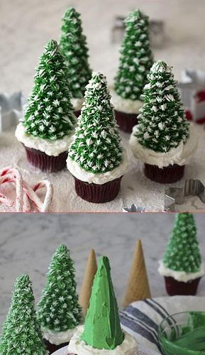 những mẫu cupcake giáng sinh 1 những mẫu cupcake giáng sinh Những mẫu cupcake Giáng sinh đẹp mê ly không thể bỏ qua (phần 2) nhung mau cupcake giang sinh dep me ly khong the bo qua phan 2 1
