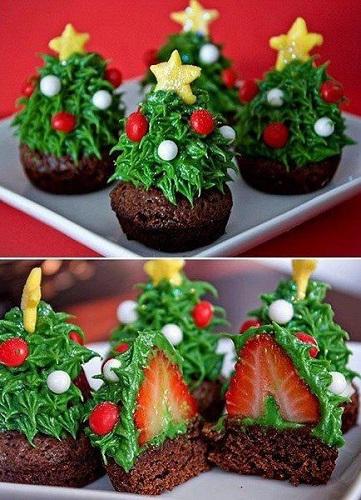 những mẫu cupcake giáng sinh 2 những mẫu cupcake giáng sinh Những mẫu cupcake Giáng sinh đẹp mê ly không thể bỏ qua (phần 2) nhung mau cupcake giang sinh dep me ly khong the bo qua phan 2 2