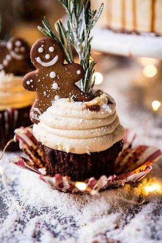 những mẫu cupcake giáng sinh 4 những mẫu cupcake giáng sinh Những mẫu cupcake Giáng sinh đẹp mê ly không thể bỏ qua (phần 2) nhung mau cupcake giang sinh dep me ly khong the bo qua phan 2 4
