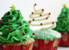 những mẫu cupcake giáng sinh 6