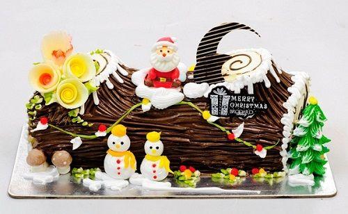 những món bánh ngon trong lễ giáng sinh 7 những món bánh ngon trong lễ giáng sinh Tổng hợp những món tráng miệng phổ biến trong ngày lễ Giáng sinh nhung mon banh ngon trong le giang sinh cuc hap dan 1