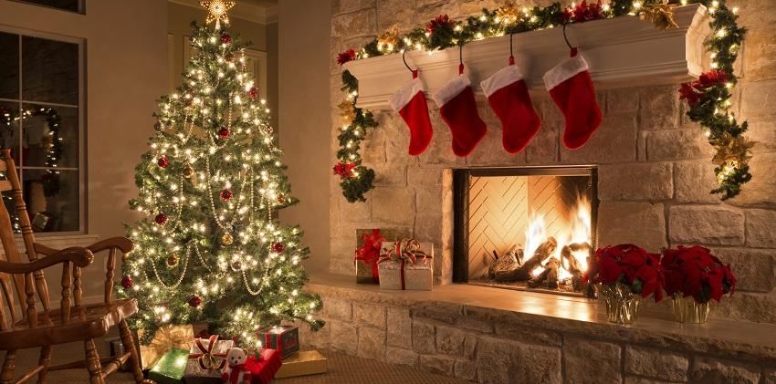 Tổng hợp những món tráng miệng phổ biến trong ngày lễ Giáng sinh