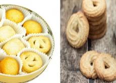 cách làm bánh quy bơ Danisa 7