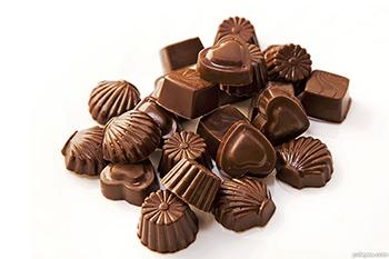 Cách làm socola tươi dành tặng một nửa bạn yêu thương