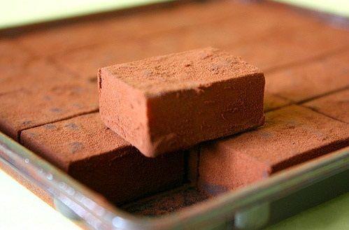cách làm socola tươi 1 cách làm socola tươi Cách làm socola tươi dành tặng một nửa bạn yêu thương cach lam socola tuoi danh tang mot nua ban yeu thuong 1