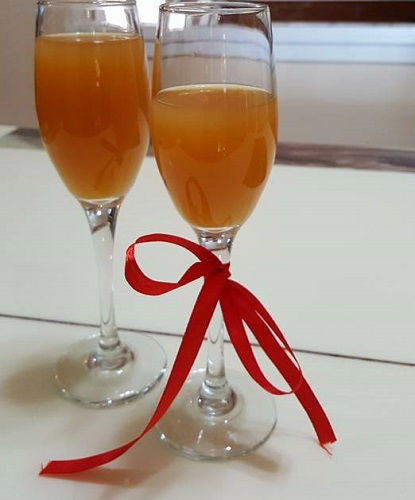 cách ngâm rượu đào 4 cách ngâm rượu đào Cách ngâm rượu đào đón Tết cả gia đình đều uống được cach ngam ruou dao don tet ca gia dinh deu uong duoc 4