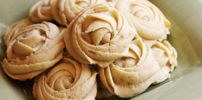 cách làm bánh quy cream cheese 5 cách làm bánh quy cream cheese Lạ miệng với cách làm bánh quy cream cheese đãi khách ngày Tết la mieng voi cach lam banh quy cream cheese dai khach ngay tet 5