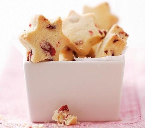 cách làm bánh quy nam việt quất 4 cách làm bánh quy nam việt quất Mê mẩn với cách làm bánh quy nam việt quất ngon ngất ngây đón Tết me man voi cach lam banh quy nam viet quat ngon ngat ngay don tet 4