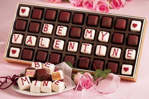 những dòng socola handmade cực dễ làm 12 những dòng socola handmade cực dễ làm Tổng hợp những loại socola handmade cực dễ làm cho mùa Valentine nhung dong socola handmade cuc de lam cho mua valentine 12