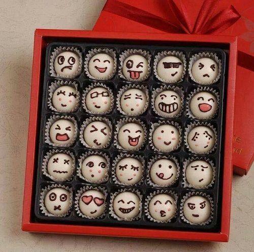những dòng socola handmade cực dễ làm 4 những dòng socola handmade cực dễ làm Tổng hợp những loại socola handmade cực dễ làm cho mùa Valentine nhung dong socola handmade cuc de lam cho mua valentine 4