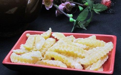 cách làm mứt khoai tây 1 cách làm mứt khoai tây Tuyệt ngon với cách làm mứt khoai tây dễ không tưởng tuyet ngon voi cach lam mut khoai tay de khong tuong 1