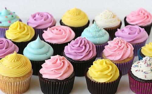 công thức cupcake bất bại 1 công thức cupcake bất bại 8-3 gây bất ngờ cho mẹ với công thức cupcake bất bại tuyệt ngon 8 3 gay bat ngo cho me voi cong thuc cupcake bat bai tuyet ngon 1