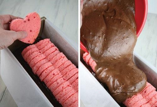 cách làm bánh trái tim ẩn giấu 3 cách làm bánh trái tim ẩn giấu Bất ngờ với cách làm bánh trái tim ẩn giấu cho ngày Valentine bat ngo voi cach lam banh trai tim an giau cho ngay valentine 3