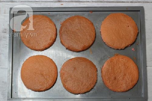 Cách làm bánh gấu 4