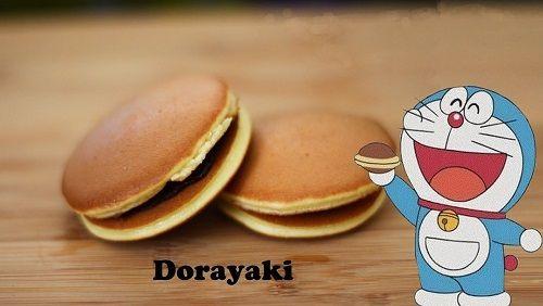 cách làm bánh rán Doremon bằng bột pha sẵn 6 cách làm bánh rán doremon bằng bột pha sẵn Bánh rán Doremon bằng bột trộn sẵn siêu nhanh siêu chất cach lam banh ran doremon bang bot pha san cuc de cho be 6