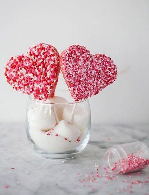 cách làm trái tìm từ bỏng gạo 7 cách làm trái tim từ bỏng gạo Cách làm trái tim từ bỏng gạo ngọt ngào ngày Valentine cach lam trai tim tu bong gao ngot ngao ngay valentine 1