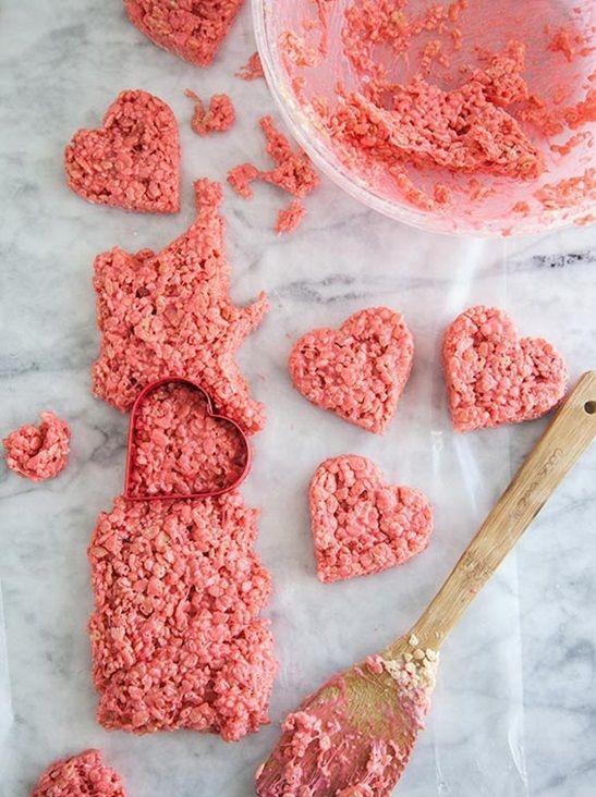cách làm trái tìm từ bỏng gạo 3 cách làm trái tim từ bỏng gạo Cách làm trái tim từ bỏng gạo ngọt ngào ngày Valentine cach lam trai tim tu bong gao ngot ngao ngay valentine 5