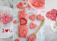 cách làm trái tìm từ bỏng gạo 1 cách làm trái tim từ bỏng gạo Cách làm trái tim từ bỏng gạo ngọt ngào ngày Valentine cach lam trai tim tu bong gao ngot ngao ngay valentine 7 230x165