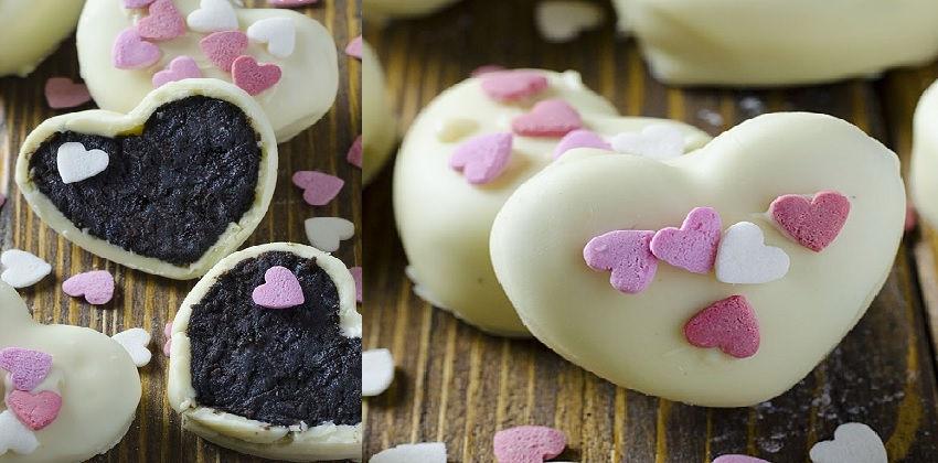 cách làm oreo truffle 5 cách làm oreo truffle Đổi vị với cách làm oreo truffle cho Valentine ngọt ngào doi vi voi cach lam oreo truffle cho valentine ngot ngao 5