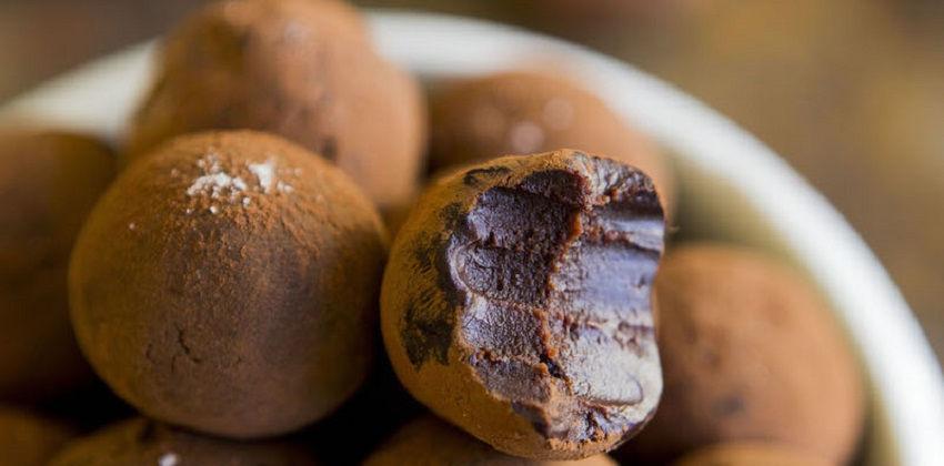 cách làm truffle caramen 4 cách làm truffle caramen Lạ miệng với cách làm truffle caramen siêu ngon dễ nghiện la mieng voi cach lam truffle caramen sieu ngon de nghien 4