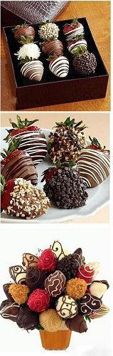 cách làm dâu nhúng socola 4 cách làm dâu nhúng socola Mê mẩn với cách làm dâu nhúng socola tặng người ấy Valentine me man voi cach lam dau nhung socola tang nguoi ay valentine 4