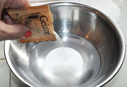 cách làm thạch trà sữa 2