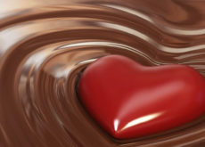 cách làm socola trái tim 6