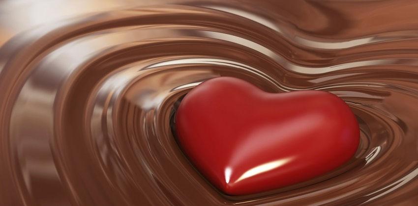 cách làm socola trái tim 6 cách làm socola trái tim Ngọt ngào với cách làm socola trái tim cho Valentine lãng mạn ngot ngao voi cach lam socola trai tim cho valentine lang man 6