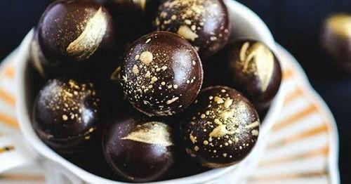 cách làm truffle bailey 1 cách làm truffle bailey Nồng nàn với cách làm truffle Bailey ngon đến mê mẩn nong nan voi cach lam truffle bailey caramen ngon den me man 1