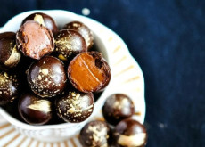 cách làm truffle bailey 5