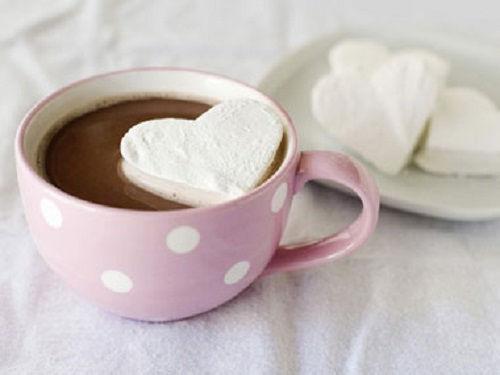 cách làm kẹo marshmallow trái tim 4
