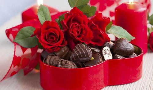 Vì sao socola trở thành biểu tượng của tình yêu 6