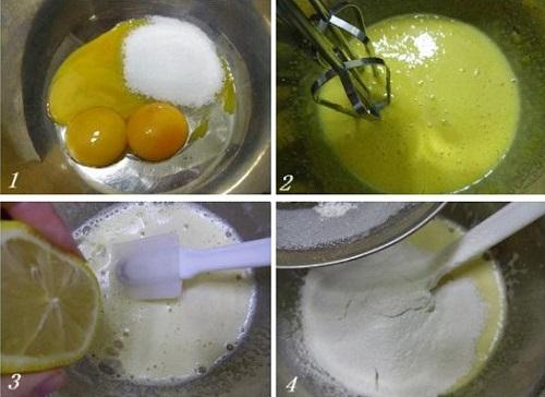 cách làm bánh bông lan cuộn hoa cẩm chướng 1 cách làm bánh bông lan cuộn hoa cẩm chướng Cách làm bánh bông lan cuộn hoa cẩm chướng cho ngày của mẹ cach lam banh bong lan cuon hoa cam chuong cho ngay cua me 1