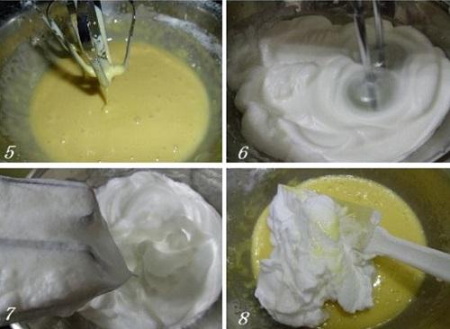 cách làm bánh bông lan cuộn hoa cẩm chướng 2 cách làm bánh bông lan cuộn hoa cẩm chướng Cách làm bánh bông lan cuộn hoa cẩm chướng cho ngày của mẹ cach lam banh bong lan cuon hoa cam chuong cho ngay cua me 2