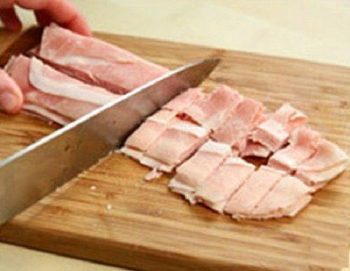 cách làm bánh gato khoai tây 3 cách làm bánh gato khoai tây Bánh gato khoai tây nhân phomai thịt nguội cực lạ cực ngon tại nhà cach lam banh gato khoai tay cuc la cuc ngon tai nha 3