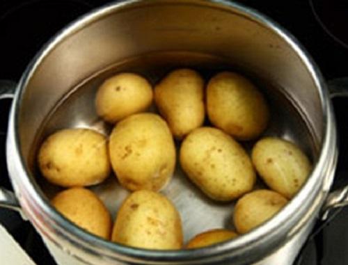 cách làm bánh gato khoai tây 4 cách làm bánh gato khoai tây Bánh gato khoai tây nhân phomai thịt nguội cực lạ cực ngon tại nhà cach lam banh gato khoai tay cuc la cuc ngon tai nha 4