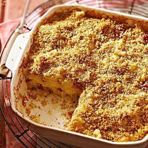 cách làm bánh gato khoai tây 7 cách làm bánh gato khoai tây Bánh gato khoai tây nhân phomai thịt nguội cực lạ cực ngon tại nhà cach lam banh gato khoai tay cuc la cuc ngon tai nha 7