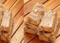 cách làm bánh protein giàu năng lượng 8