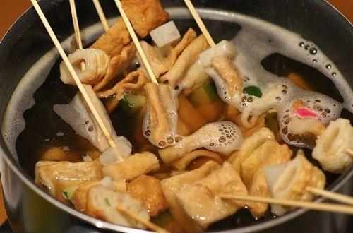 cách làm chả cá xiên Hàn Quốc 1 cách làm chả cá xiên Hàn Quốc Cách làm bánh chả cá xiên Hàn Quốc cực ngon cả nhà thích mê cach lam cha ca xien han quoc sieu ngon nhu phim han 1